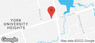 Toronto Dufferin Club, Toronto , Ontario
