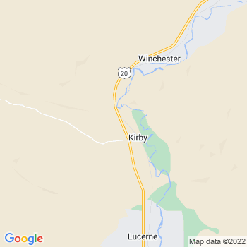 Kirby,wy- map, population, zip codes, coutnies, area codes, time zones, households, income, news, weather, metro areas, local time at localistica.com