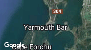 Yarmouth Bar Harbour port