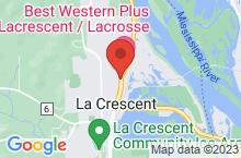 Curves - La Crescent, MN