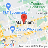 Hot Yoga Markham
