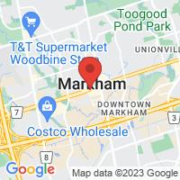 Hot Yoga Markham