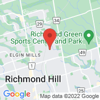 Richmond Hill CrossFit and Athletics