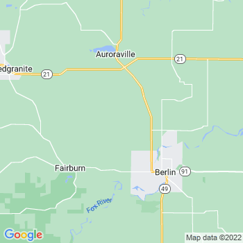 Berlin,wi- map, population, zip codes, coutnies, area codes, time zones, households, income, news, weather, metro areas, local time at localistica.com