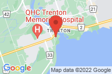 Curves - Trenton, ON