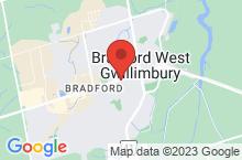 Curves - Bradford, ON
