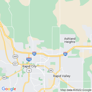 Rapid City,sd- map, population, zip codes, coutnies, area codes, time zones, households, income, news, weather, metro areas, local time at localistica.com