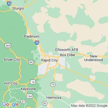 Rapid City, SD- map, population, zip codes, coutnies, area codes, time zones, households, income, news, weather, metro areas, local time at localistica.com