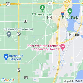 54956 Neenah,WI- map, population, zip codes, coutnies, area codes, time zones, households, income, news, weather, metro areas, local time at localistica.com