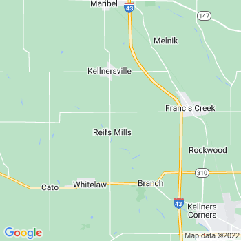 Whitelaw,wi- map, population, zip codes, coutnies, area codes, time zones, households, income, news, weather, metro areas, local time at localistica.com