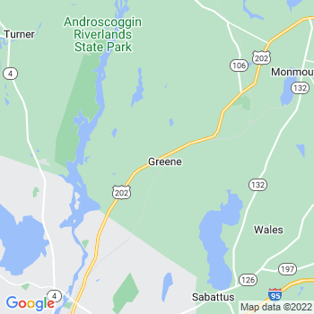 Greene,me- map, population, zip codes, coutnies, area codes, time zones, households, income, news, weather, metro areas, local time at localistica.com