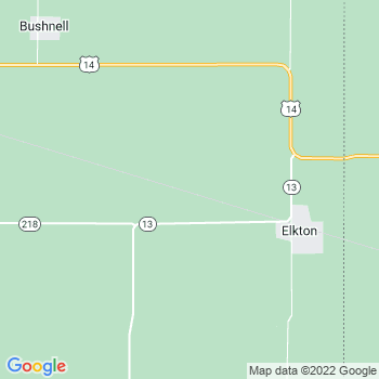 Elkton,sd- map, population, zip codes, coutnies, area codes, time zones, households, income, news, weather, metro areas, local time at localistica.com