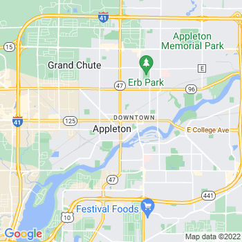 54912 Appleton,WI- map, population, zip codes, coutnies, area codes, time zones, households, income, news, weather, metro areas, local time at localistica.com