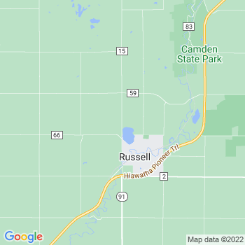 56169 Russell,MN- map, population, zip codes, coutnies, area codes, time zones, households, income, news, weather, metro areas, local time at localistica.com