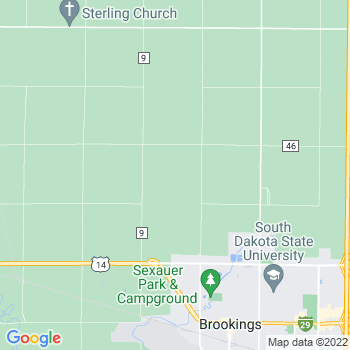 57006 Brookings,SD- map, population, zip codes, coutnies, area codes, time zones, households, income, news, weather, metro areas, local time at localistica.com