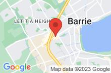 Curves - Barrie, ON