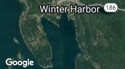 Winter Harbor port