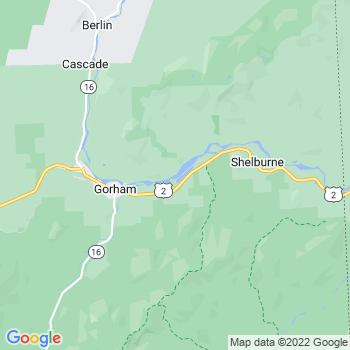 Gorham,nh- map, population, zip codes, coutnies, area codes, time zones, households, income, news, weather, metro areas, local time at localistica.com