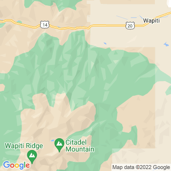 Cody,wy- map, population, zip codes, coutnies, area codes, time zones, households, income, news, weather, metro areas, local time at localistica.com
