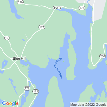 East Blue Hill,me- map, population, zip codes, coutnies, area codes, time zones, households, income, news, weather, metro areas, local time at localistica.com