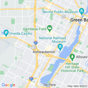 54304 Green Bay,WI- map, population, zip codes, coutnies, area codes, time zones, households, income, news, weather, metro areas, local time at localistica.com