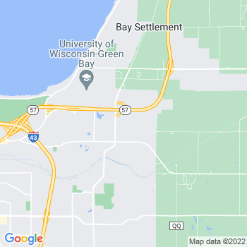 54311 Green Bay,WI- map, population, zip codes, coutnies, area codes, time zones, households, income, news, weather, metro areas, local time at localistica.com