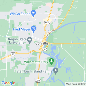 97339 Corvallis,OR- map, population, zip codes, coutnies, area codes, time zones, households, income, news, weather, metro areas, local time at localistica.com