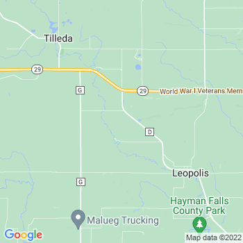 54978 Tilleda,WI- map, population, zip codes, coutnies, area codes, time zones, households, income, news, weather, metro areas, local time at localistica.com