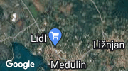 Port of Medulin port