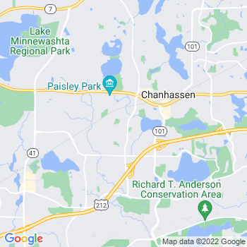 55317 Chanhassen,MN- map, population, zip codes, coutnies, area codes, time zones, households, income, news, weather, metro areas, local time at localistica.com