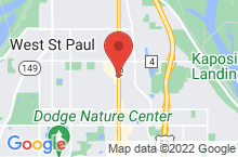 Curves - West Saint Paul, MN