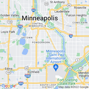 Minneapolis,mn- map, population, zip codes, coutnies, area codes, time zones, households, income, news, weather, metro areas, local time at localistica.com
