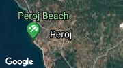 Port of Peroj port