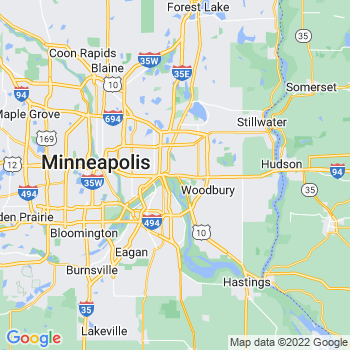 Minneapolis St. Paul Bloomington, MN WI- map, population, zip codes, coutnies, area codes, time zones, households, income, news, weather, metro areas, local time at localistica.com
