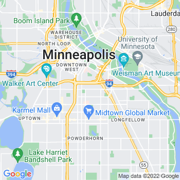 55404 Minneapolis,MN- map, population, zip codes, coutnies, area codes, time zones, households, income, news, weather, metro areas, local time at localistica.com
