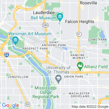 55114 Saint Paul,MN- map, population, zip codes, coutnies, area codes, time zones, households, income, news, weather, metro areas, local time at localistica.com
