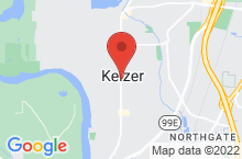 Curves - Keizer, OR