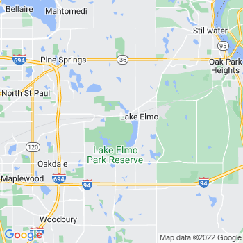 Lake Elmo,mn- map, population, zip codes, coutnies, area codes, time zones, households, income, news, weather, metro areas, local time at localistica.com