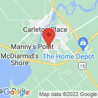 Mahogany Salon and Spa - Carleton Place