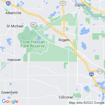 Rogers,mn- map, population, zip codes, coutnies, area codes, time zones, households, income, news, weather, metro areas, local time at localistica.com