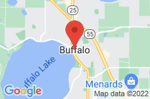 Curves - Buffalo, MN