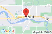 Curves - Merrill, WI