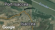 Port of Isaccea port