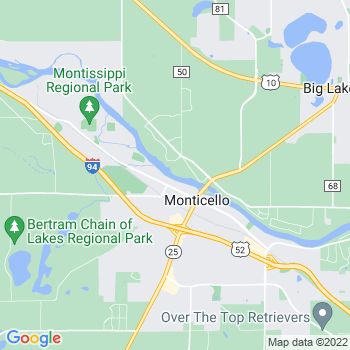 55362 Monticello,MN- map, population, zip codes, coutnies, area codes, time zones, households, income, news, weather, metro areas, local time at localistica.com