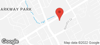 Ottawa Baseline / Woodroffe Club, Ottawa, Ontario