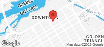 Ottawa Queen Street Club, Ottawa, Ontario