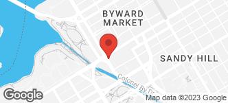 Ottawa Rideau Centre Club, Ottawa, Ontario