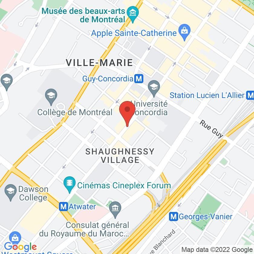 Google Map of Wok Cafe