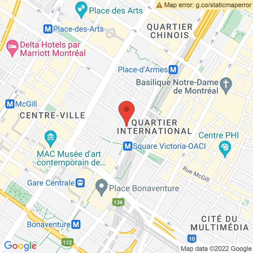 Google Map of Fiorellino