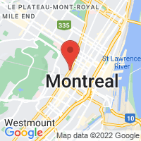 Spa Eastman Montreal